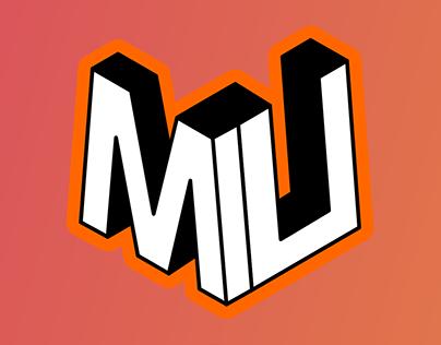 MU personal logo design v2