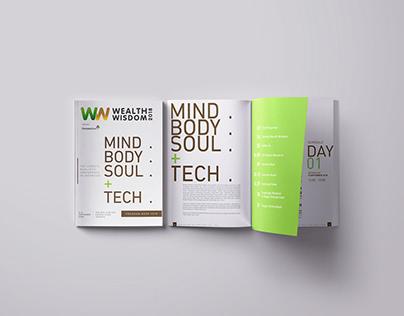 Wealth Wisdom 2018 Program Book