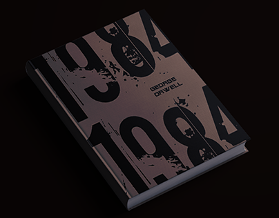 Cover Redesign - 1984