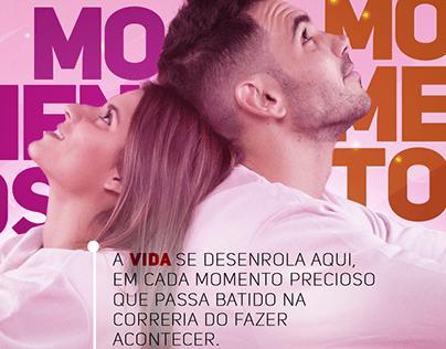 CONCEITO - MOMENTOS