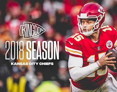 2018 Chiefs Season