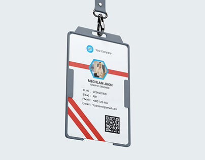ID Card Design