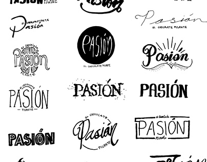 Pasion Ideation
