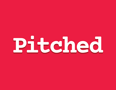 Video: Pitched Book Trailer