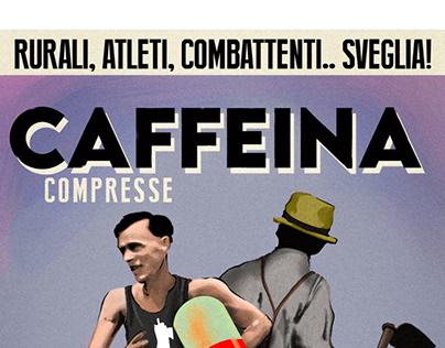 Caffè in pillole e fascismo.