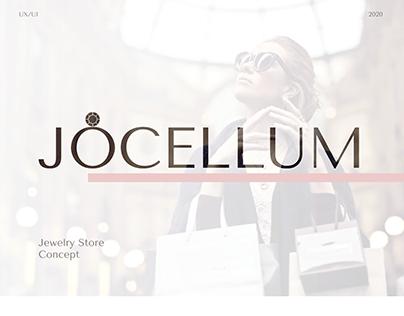 Jocellum Jewelry Store