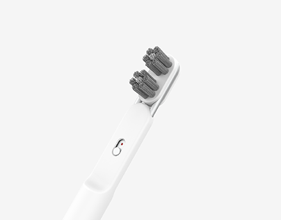 Lock Brush, Sustainable Toothbursh Concept
