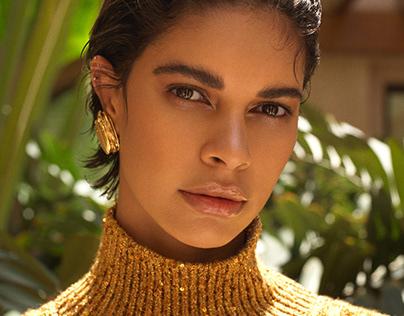 Vogue Arabia - Ramadam Issue
