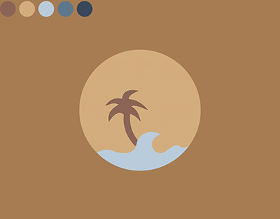 Beach Tree Water
