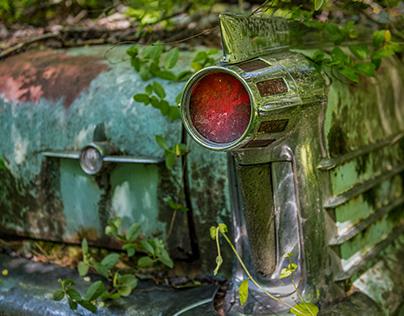 Old Car City Album 2