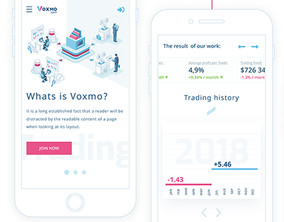Trading & Analytics project