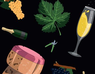 La cité du champagne