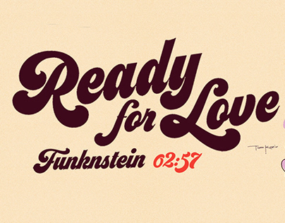 Ready for Love - Funknstein