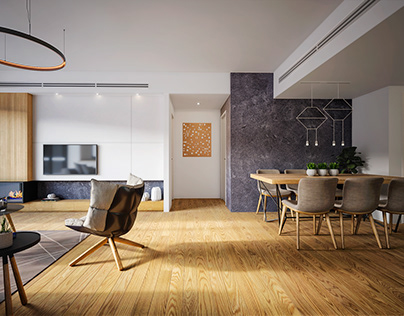 Apartment for young couple, Israel