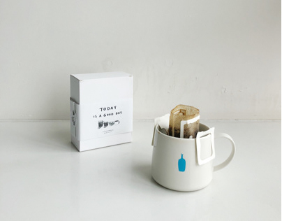 instant drip coffee