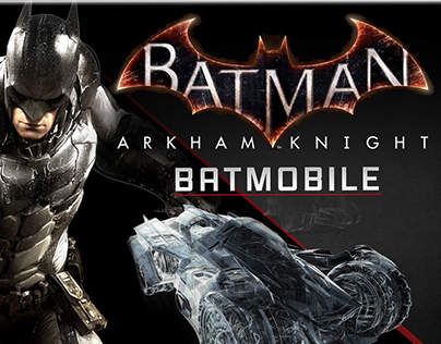 Batman--Batmobile package comic-con