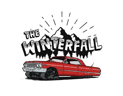 Winterfall