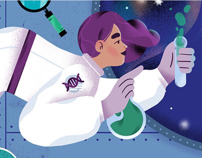 Science Editorials 2018-2019 part#2