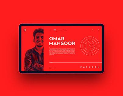 OM | Personal Branding