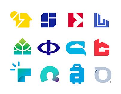 Logofolio - Symbols Logos