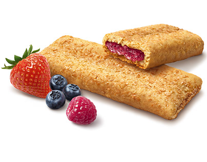 Field Day Cereal Bars