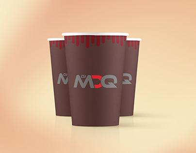 DJ Company Logo
