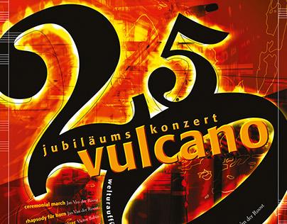 Stadtmusik Endingen Jubiläumsjahr 2003
