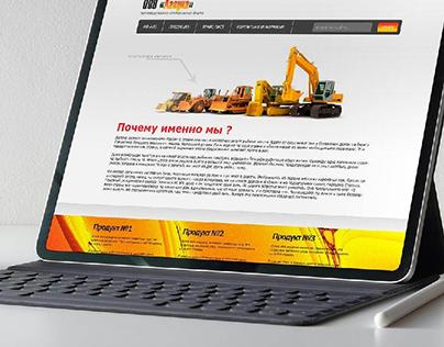 design website for pkf laguna