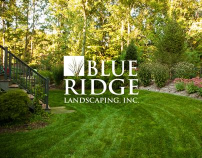 Blue Ridge Landscaping