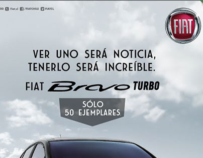 Fiat - Bravo 2014