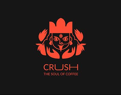 Crush - coffeeshop and community hub