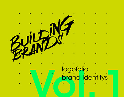 logofolio - building brands