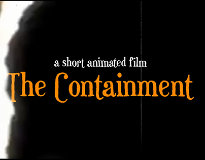 """The Containement"" Trailer"
