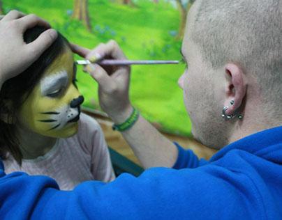 Sociocultural animation works