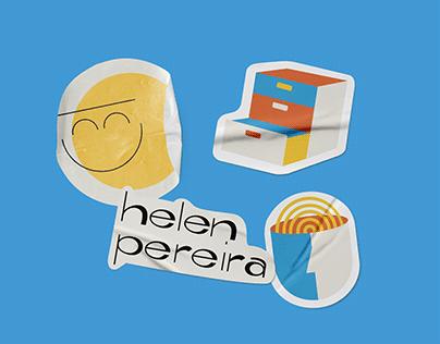 Helen Pereira