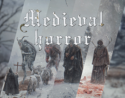 Medieval Horror