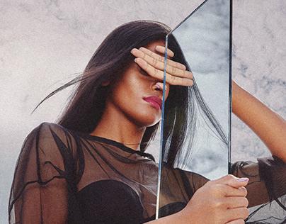 Speculum for Elegant Magazine