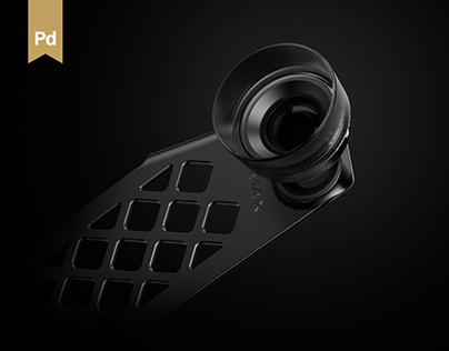 X-lens Case
