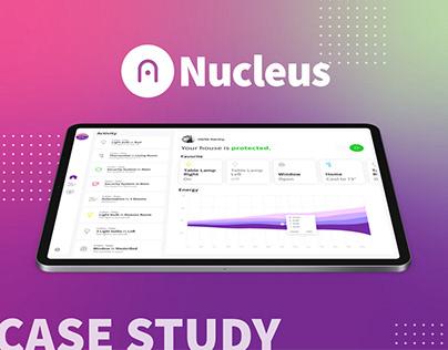 Adobe Live | Nucleus