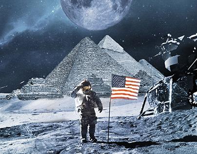 Reach The Real Moon - Achain