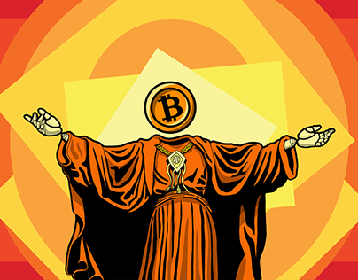 Bitcoin: Messiah of the Social Solidarity Economy