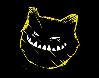 Bad Cat Me - Mobile App