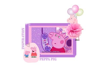 Peppa Pig Prints
