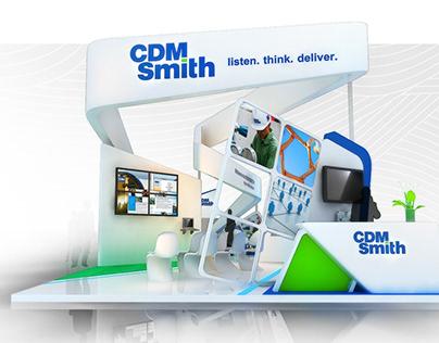 CDM Smith 2012
