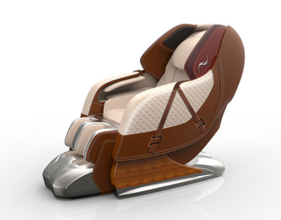 V. du Sartel for BODYFRIEND® - MASSAGE CHAIRS - 2019