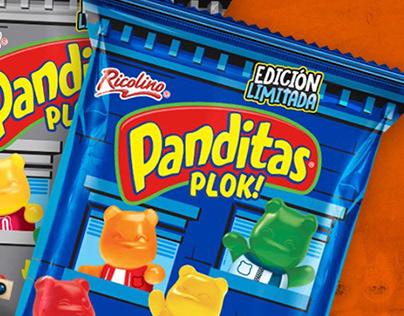 PANDITAS PLOK!
