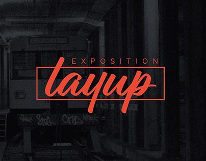 CATALOGUE EXPO LAYUP