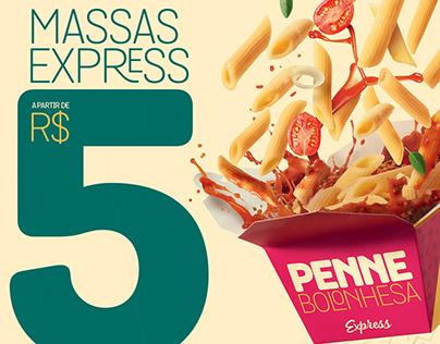 Massas Express