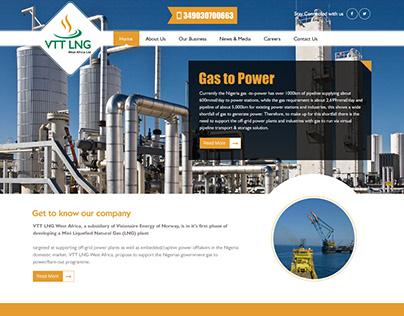 VTT LNG