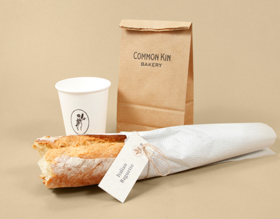 Common Kin Bakery